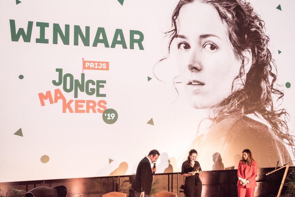 Prijs Jonge Makers