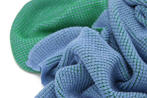 oversized sjaal